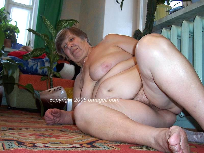 фото старые толстые бабы